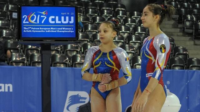 Europene Cluj