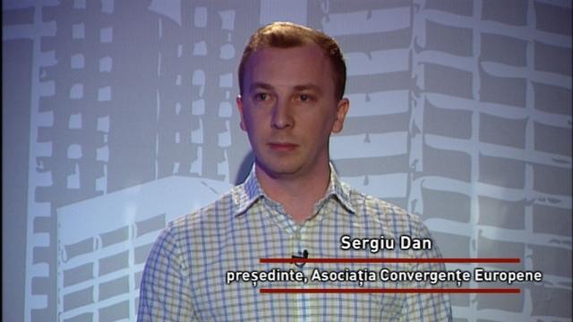 Sergiu Dan