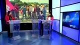 Corespondent TVRi, ediţie dedicată limbii române şi celor care o promovează