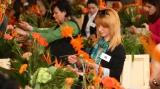 """""""Ora Regelui"""": 50 de maeştri florari din România, într-un concurs înmiresmat"""