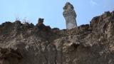 La un pas de România, în Bugeac: Mormânt pentru limba română