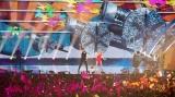 TVR 1 – lider de audienţă la oraşe cu finala Eurovision