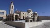 Manastire Sf Teodosie