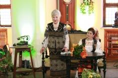 La mulţi ani, Ileana Constantinescu!