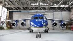 Elita industriei aeronautice româneşti, la TVR Internaţional
