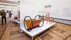 Fresce italiene şi creaţii Bauhaus, la