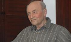 Liviu Beris vorbeşte despre deportările din Transnistria