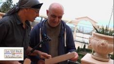 La un pas de România, în Bugeac: Odisee cu ziare şi scaune