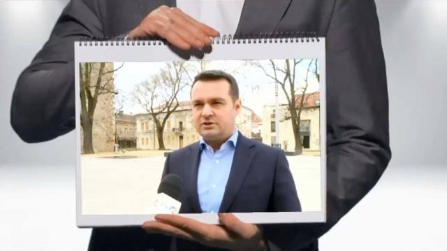 "Primarul Cătălin Cherecheş vine la ""România 9"""