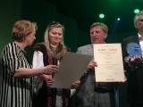 TVR Iaşi, printre laureaţii europeni ai anului