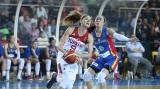 Exclusivitate TVR: fazele finale ale Eurobasket feminin 2017