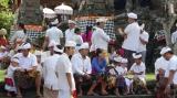 cap compas, Bali
