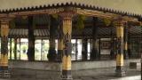 Cap compas, Palatul Sultanului