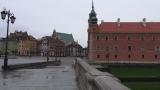 Cap compas, Varsovia