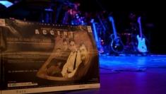 Remix: Concert ACCENT, în avanpremiera unui nou disc
