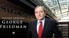 Ediţie specială: interviu cu George Friedman, strateg vizionar, autor de bestsellers