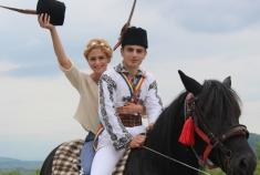 Popas în Ținutul Hunedoarei