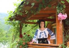 """Privighetoarea Banatului - Ana Munteanu, la """"Popasuri folclorice"""""""