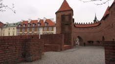 Picuri de viaţă în Polonia