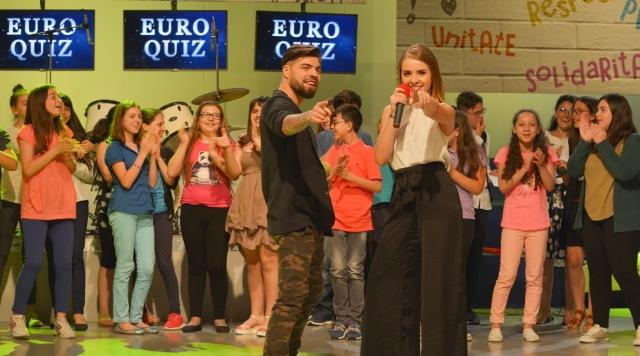 Euro Quiz