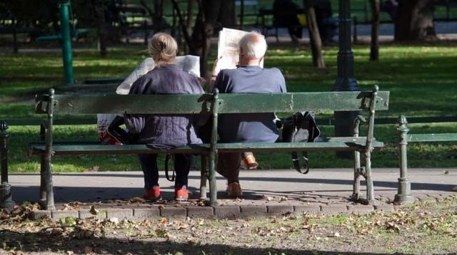 pensionari parc