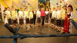 Trei decenii de existenţă ale grupului vocal SÂNZIENELE din Arad