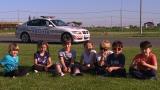 """Pentru """"Drum bun!"""", programe de conducere defensivă pentru părinţi şi copii"""