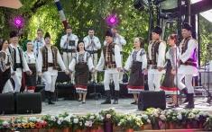"""Noi recitaluri de """"Muzici şi Tradiţii în Cişmigiu"""" la TVR 1"""