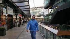 Doi români întorşi din Spania şi Turcia trăiesc
