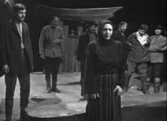 """""""Năpasta"""" de I.L.Caragiale, în regia lui Miron Niculescu, la TVR"""