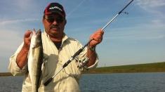 Pescar hoinar aduce Trofeele Campionatului Naţional de Spinning 2017, pe TVR 2