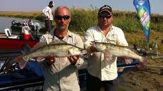 """""""Pescar hoinar"""" aduce Campionatul Naţional de Spinning 2017 pe TVR 2"""
