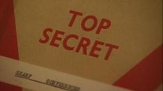 """Charlton Heston dezvăluie """"Secrete de război"""" la TVR 1"""