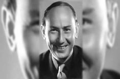 Portret - In Memoriam Taub János