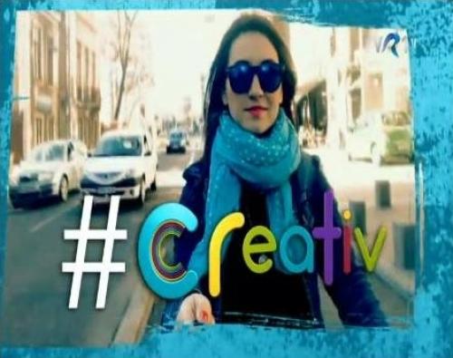 #CREATIV