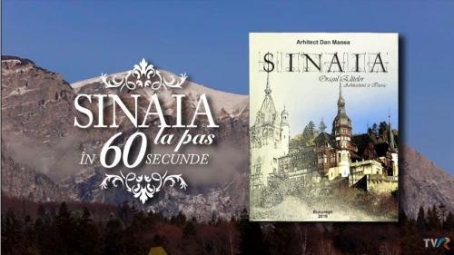 La pas prin Sinaia