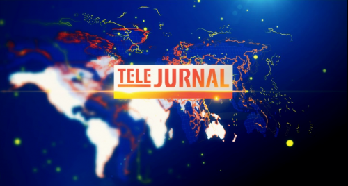 Telejurnalul TVR 2 și TVR 2 HD
