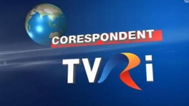 Corespondent