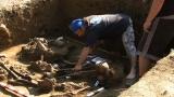 """Arheologia crimei: """"Lupta de pe Muntele Mare"""""""