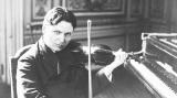 TVR 3 sărbătoreşte 137 de ani de la naşterea lui George Enescu