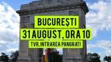 Iuliana Tudor îi așteaptă pe iubitorii de folclor la preselecții în București