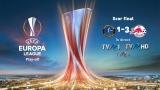 Partida dintre Viitorul Constanţa şi FC Salzburg - audienţe de top pentru TVR 1