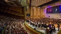"""Răsfoim """"Agenda Festivalului George Enescu 2017"""" la TVR 3"""