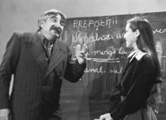 """""""Un timbru rar"""", de Fred Firea, în regia lui Constantin Dinischiotu, la TVR"""