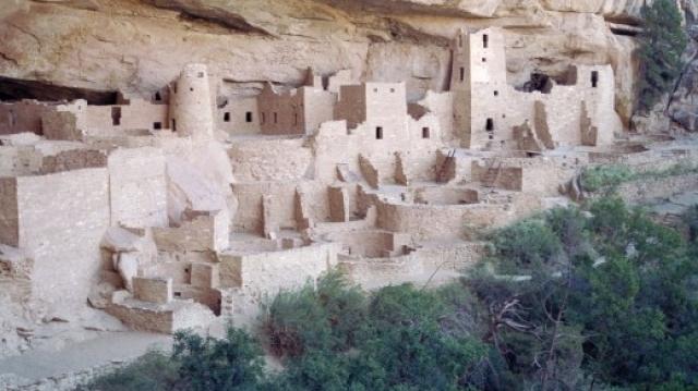 Civilizatia Anasazi