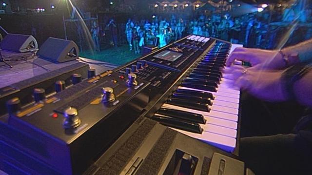TVR Craiova - Live