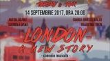 Afisa spectacol London