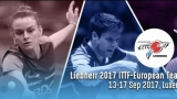 Semifinalele Campionatelor Europene de Tenis de Masă, la TVR 2 și TVR HD
