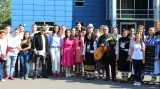 Zi plină la ultima preselecție a show-ului de talente pregătit de TVR