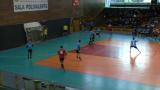 TVR Iaşi şi TVR2 transmit meciul de handbal Poli Iaşi - AHC Dobrogea Sud Constanţa